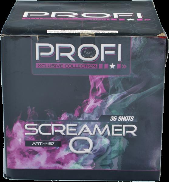 Katan Screamer Q 36-Scuss