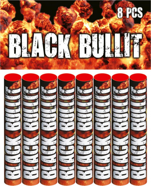 Broekhoff Black Bullit
