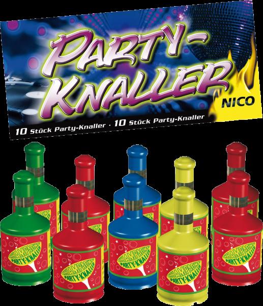 Nico Party Knaller