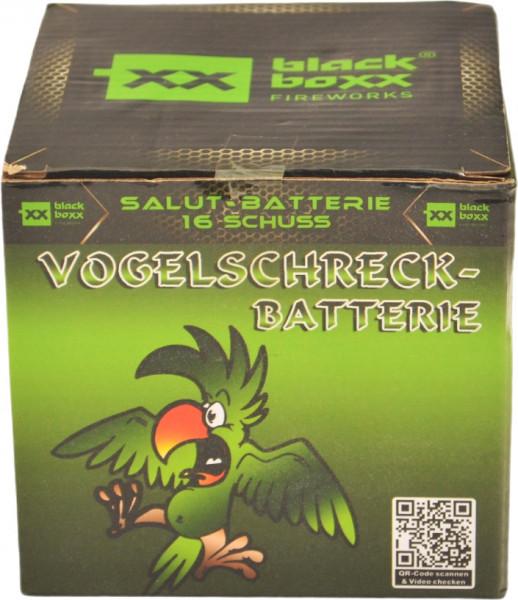 Blackboxx Vogelschreck 16-Schuss