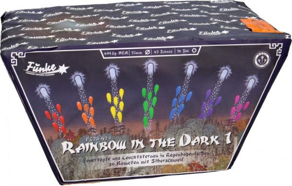 Funke Rainbow in the Dark 1 42-Schuss