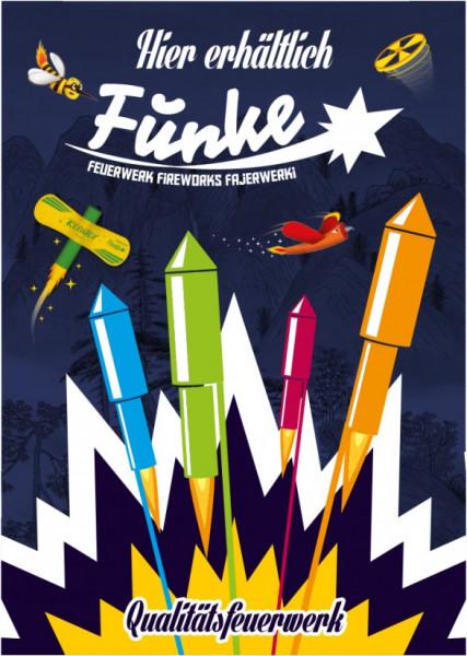 Funke Poster Motiv 1