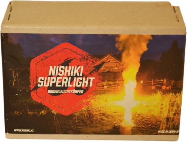 Nishiki Superlight