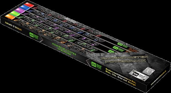 Blackboxx Farbkometen-Powerpack