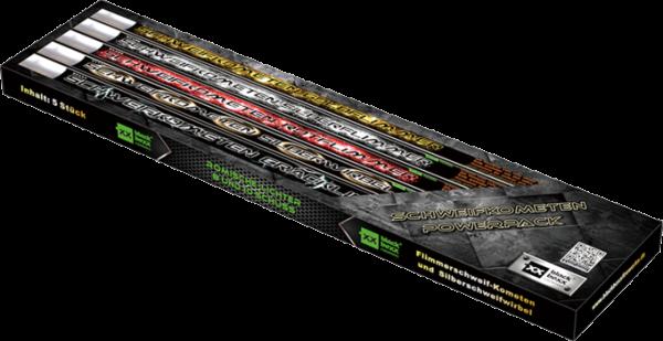 Blackboxx Schweifkometen-Powerpack