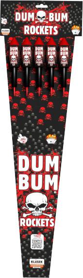 Klasek DumBum Rockets