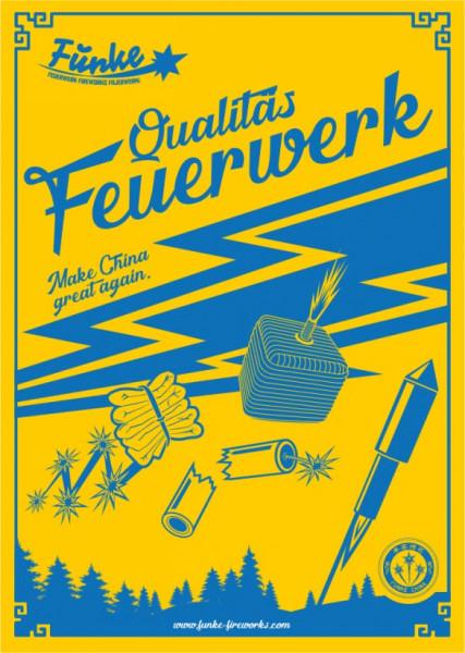 Funke Poster Motiv 3